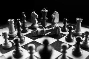 Primer Torneig d'Escacs ACAT